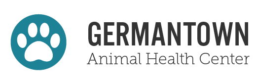 Germantown Animal Health Center logo